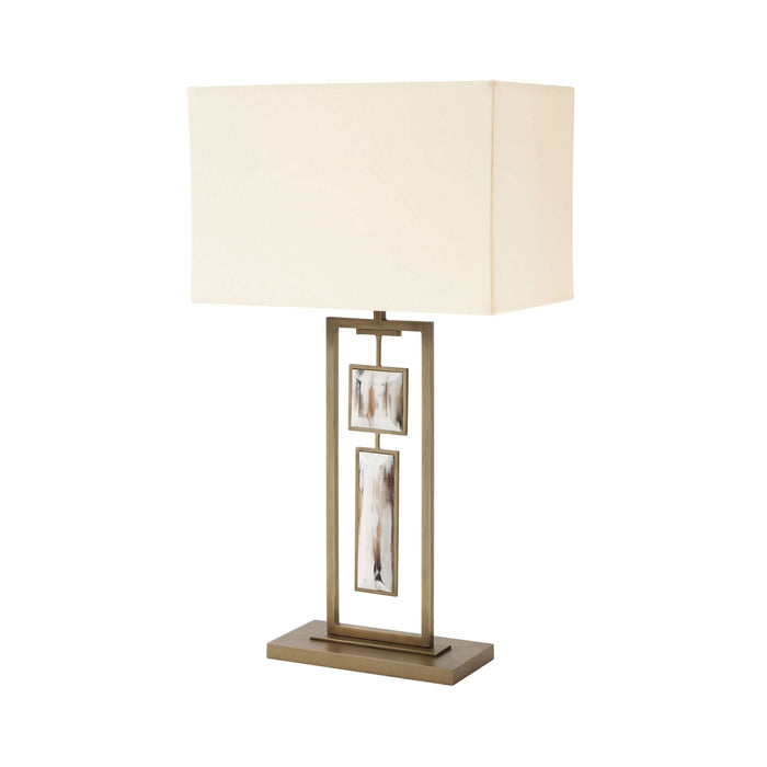 Sway Table Lamp