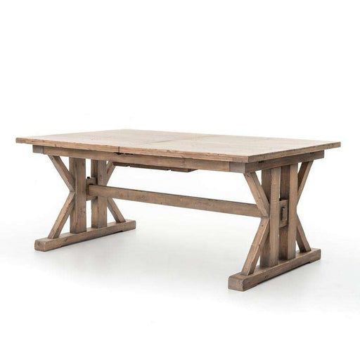 FOUR HANDS - TUSCAN SPRING DINING TABLE - FH-VTUD-05-10