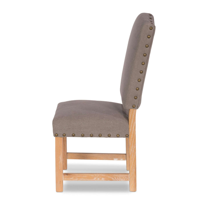 Ruge Side Chair [Set of 2]