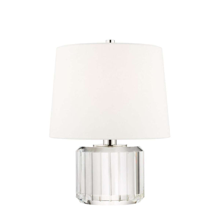 Hague 1 Light Small Table Lamp