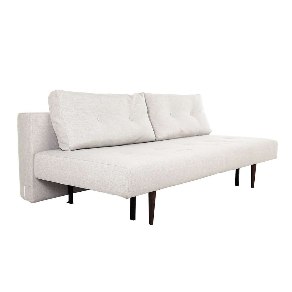 Rewind Sleeper Sofa   Beige [new Product] Free Shipping