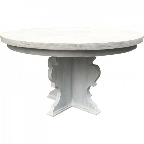 Gloria Round Dining Table