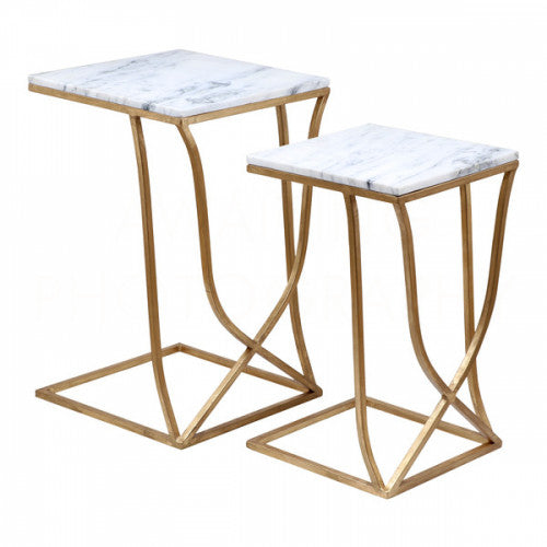 Lily Side Table Set