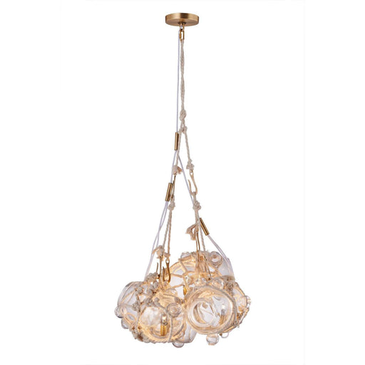 Knot Bubble Chandelier [new product]