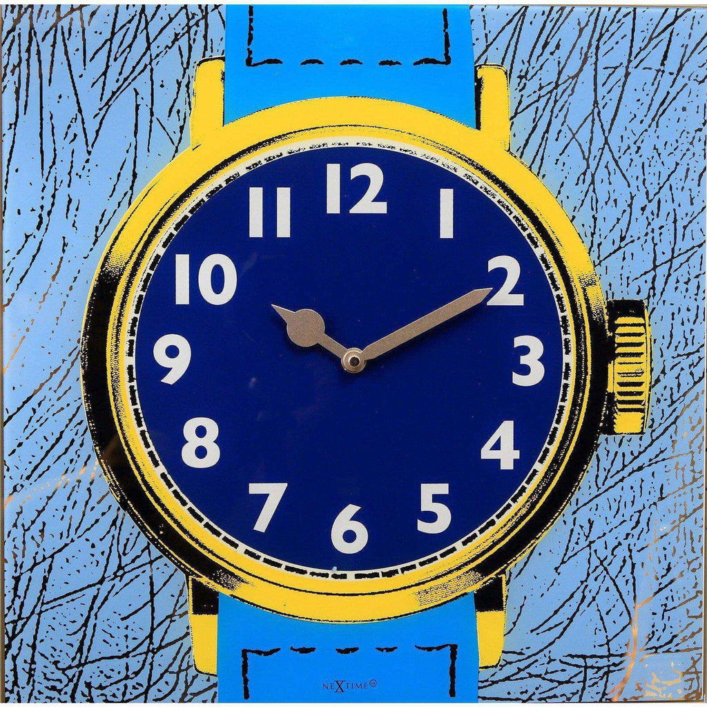 Watch One Wall Clock by NeXtime