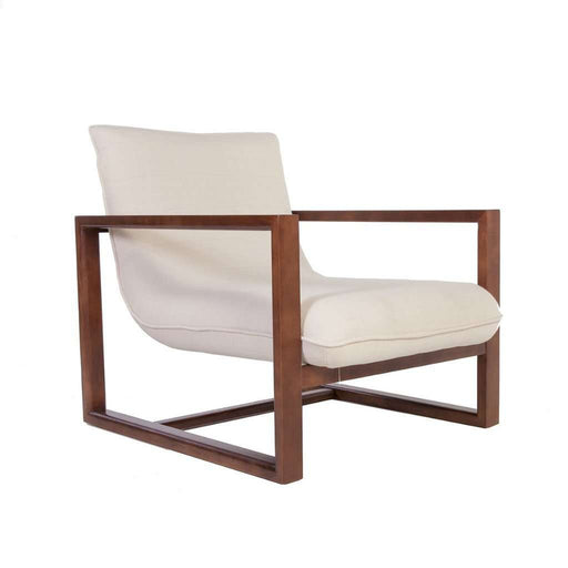 Modern Futon Lounge Chair