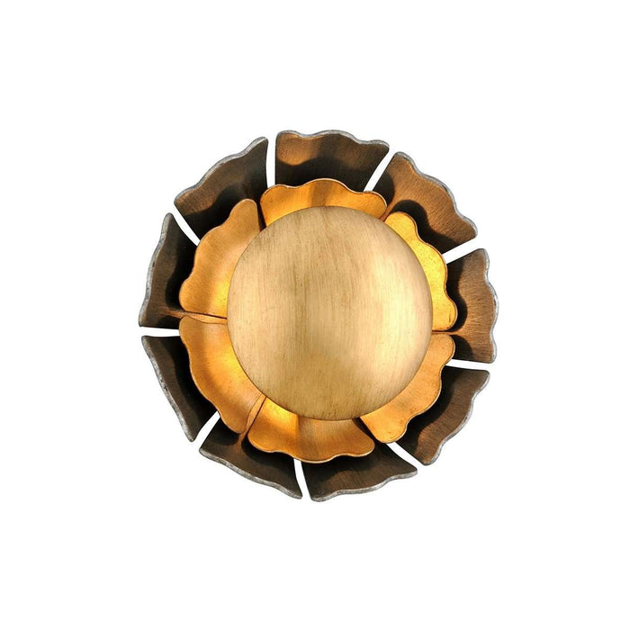 Magic Garden 1Lt Wall Sconce
