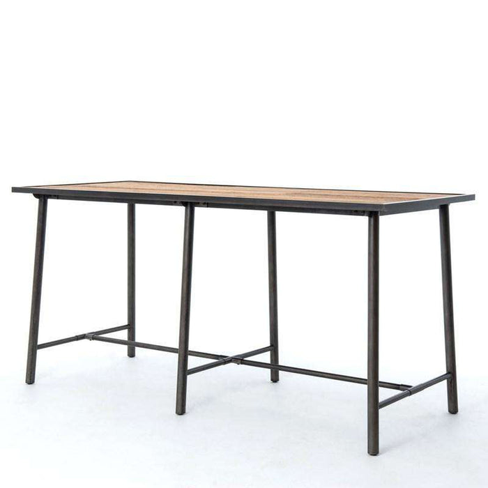FOURHANDS-DUKE BAR TABLE-FH-CIRD-Q9