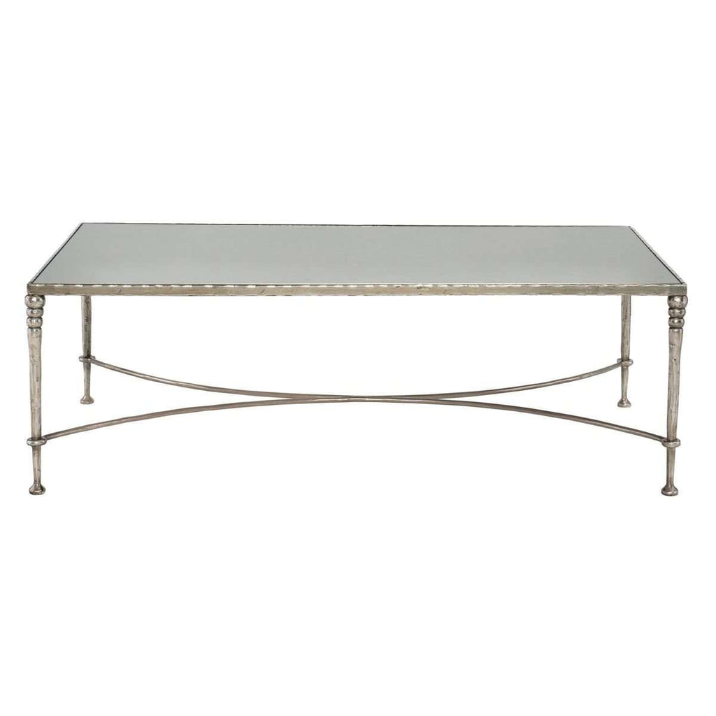 Evangeline Rectangular Cocktail Table