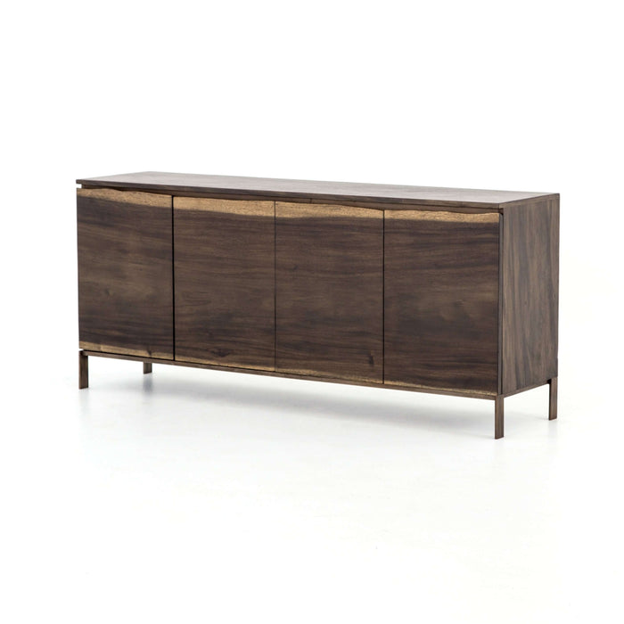 LIVE EDGE SIDEBOARD