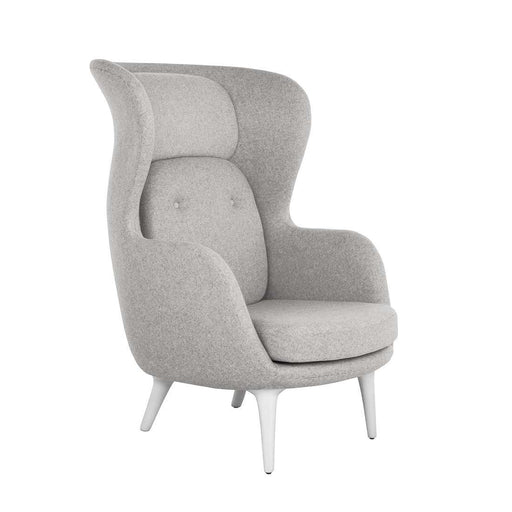 Hayon Easy Chair - Grey