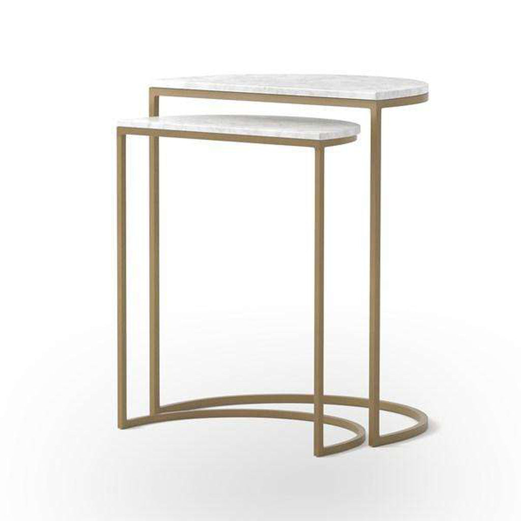 Four Hands IMAR-88-MBR Nesting Table
