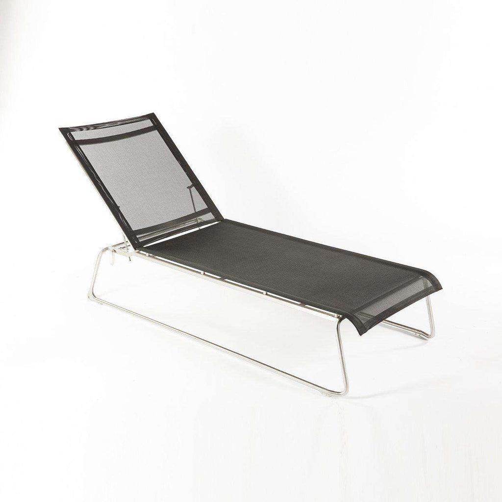 Modern Kael Chaise - Outdoor