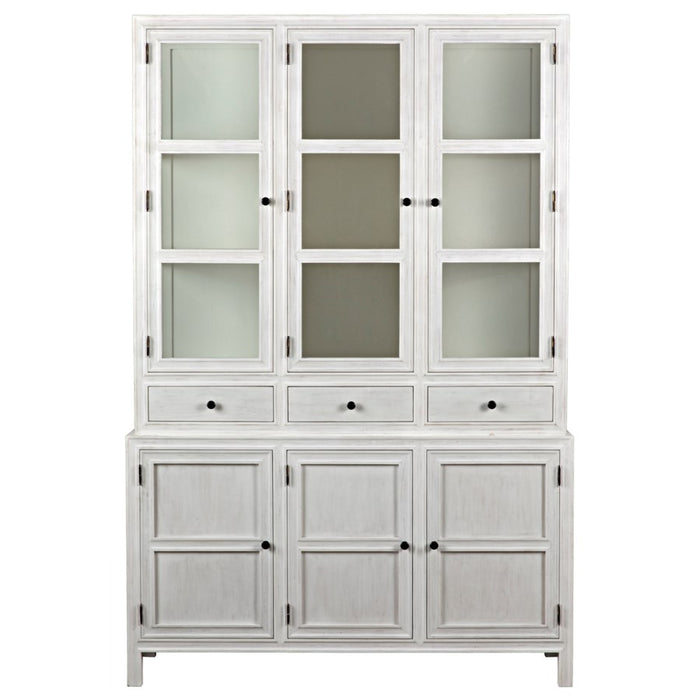 Colonial Hutch Collection