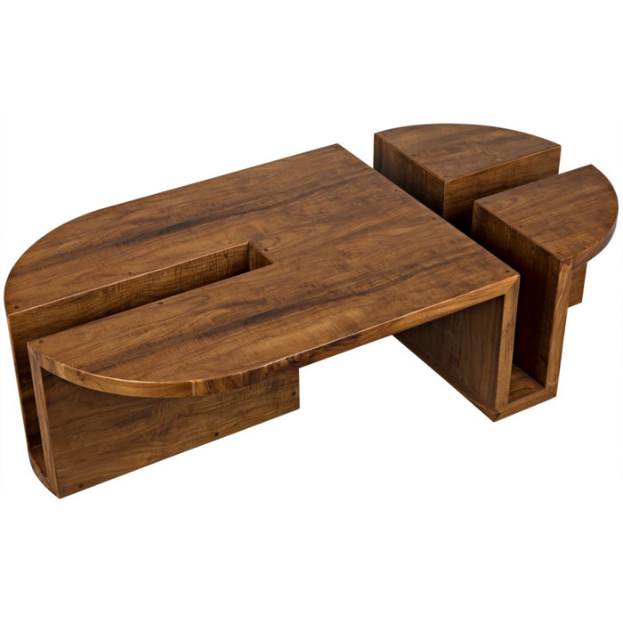 Transitum Coffee Table