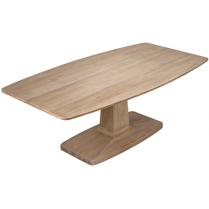 Travis Table
