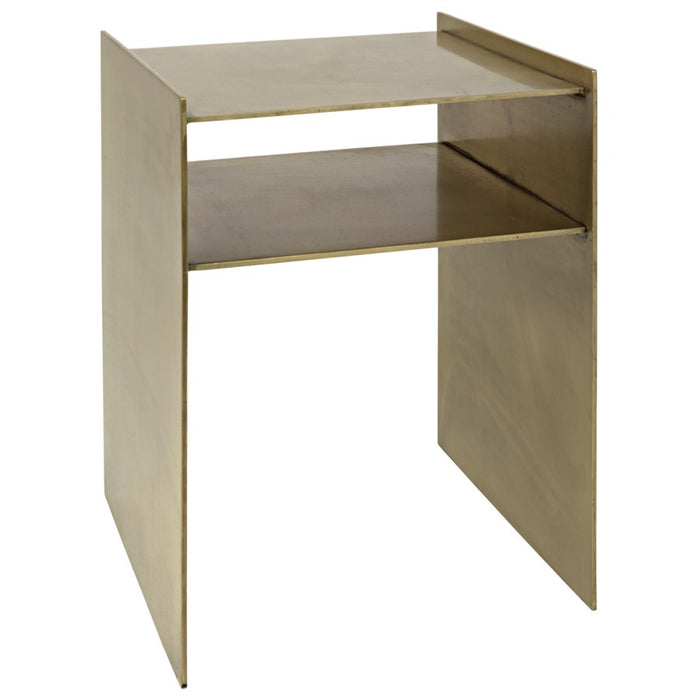 Cyrus Side Table Collection