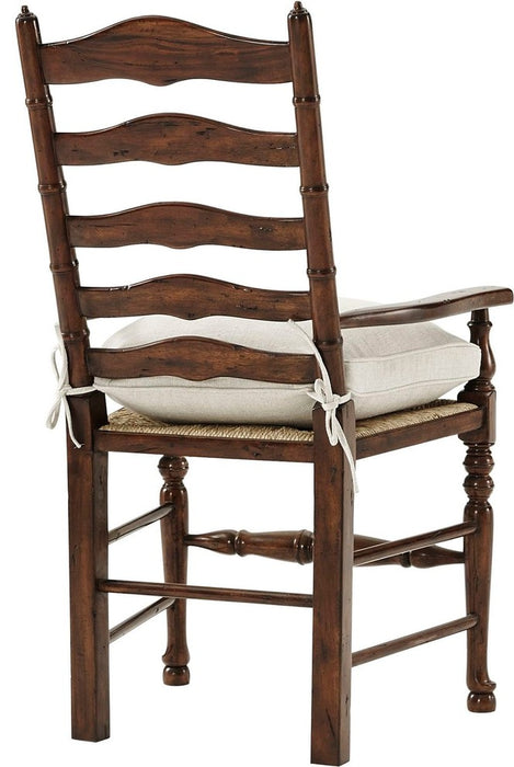 Country Lifestyle Armchair - Set of 2