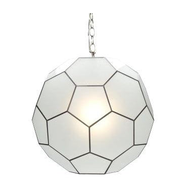 Knox Pendant  - Large