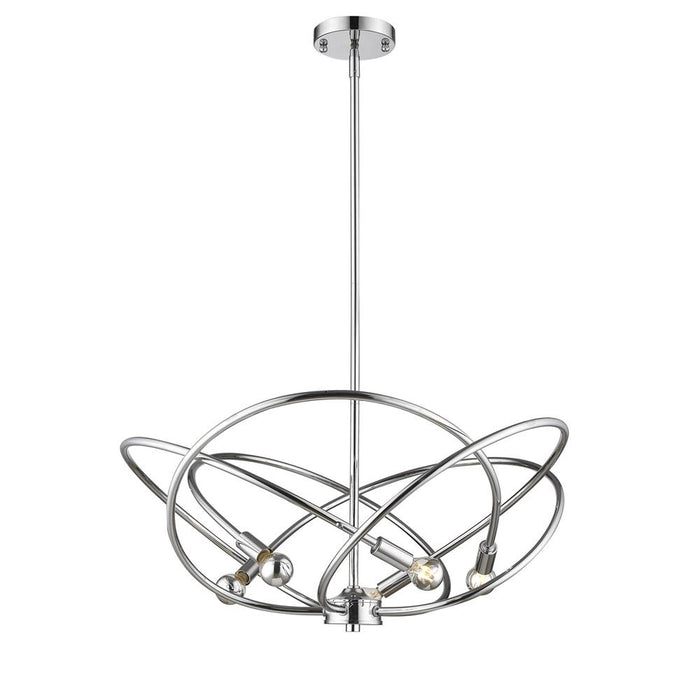 Cosmic CH 5 Light Chandelier