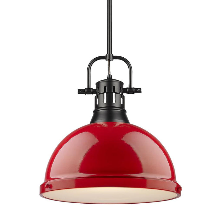 Duncan 1 Light Pendant