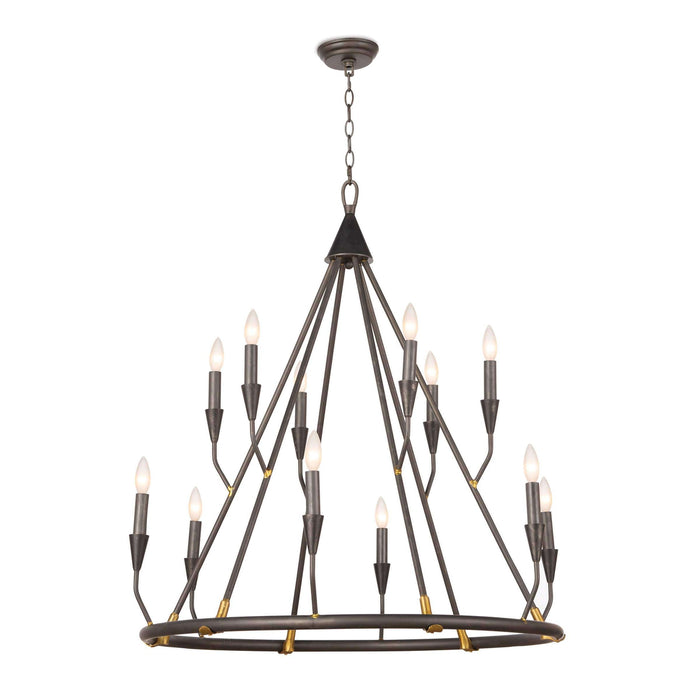 Coastal Living Sierra Chandelier