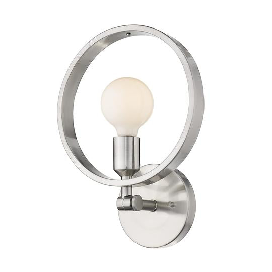 Sloane PW 1 Light Wall Sconce