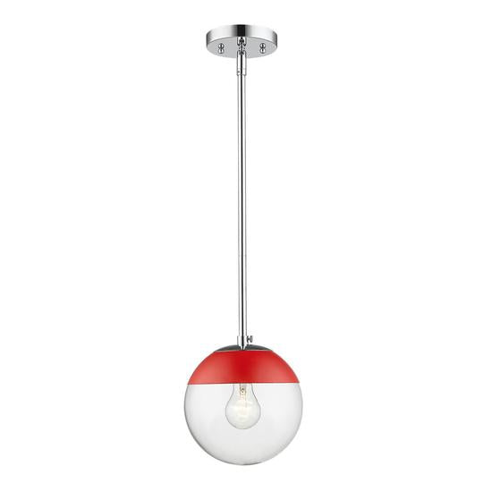 Dixon CH Small Pendant with Rod