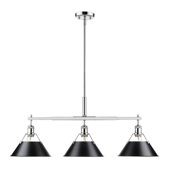 Orwell CH Linear Pendant