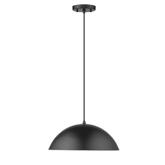 Walker Large 2 Light Pendant