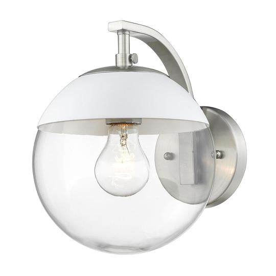 Dixon PW 1 Light Wall Sconce