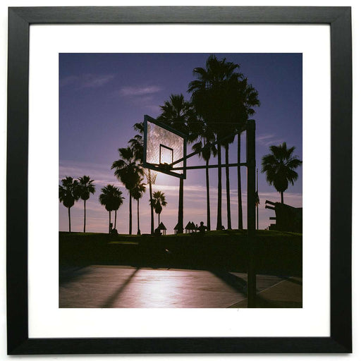 Venice  - Limited Edition Framed Print