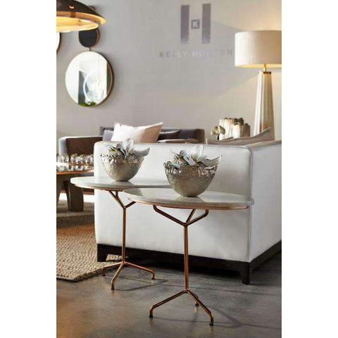Kelly Hoppen Rose Side Table