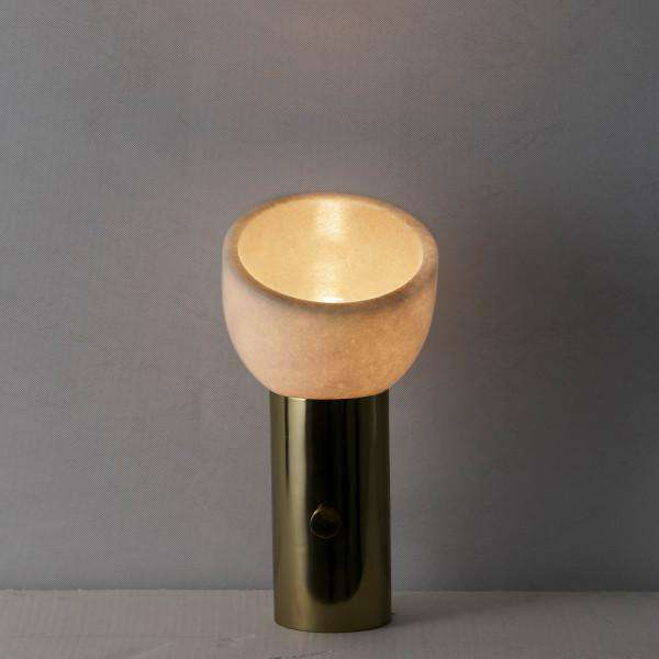 One Scoop Table Lamp