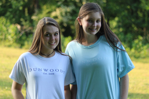 It's All Good in the 'Wood t shirt (adult sizes)