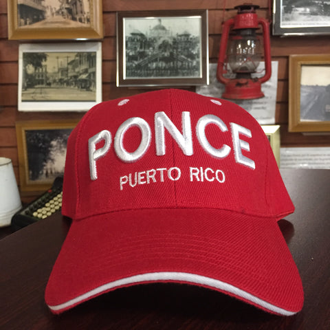 Ponce Hats