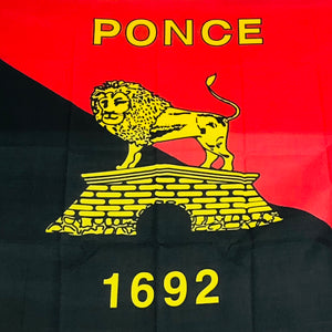 Ponce Flags