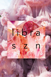 lover libra: a playlist