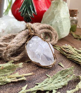 goddess medicine moonstone - sale