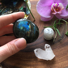 New Moon Intention Crystals - SALE