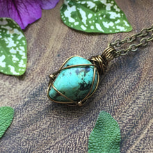 African Turquoise Destiny Stone