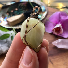 Sacred Earth Green Onyx