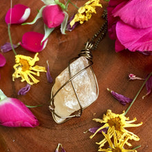 Prosperity Raw Citrine