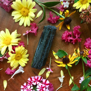 Grounding Altar Tourmaline