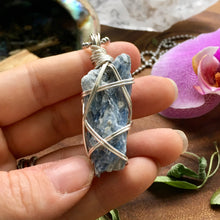 High Vibe Blue Kyanite