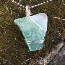 Green Calcite for Renewal