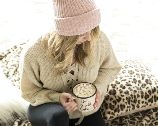 Wrap it Up! Your Top 3 Cold Weather Must-Haves.