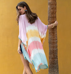 5 Stylish Yet Comfortable Cover-Ups to Live in this Summer.