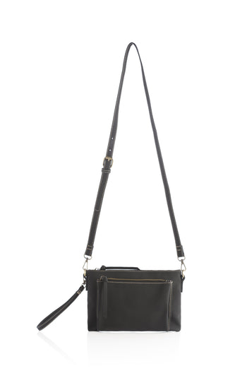 Blair Cross Body, Black