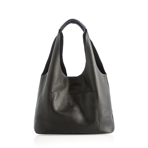 ARDEN DAY TOTE,BLACK